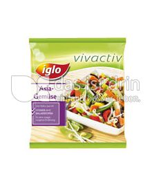 Produktabbildung: iglo vivactiv Asia-Gemüse 800 g
