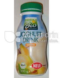 Produktabbildung: Edeka Bio Wertkost Joghurt Drink 200 g