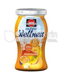 Produktabbildung: Schwartau Extra Wellness Rote Multifrucht 260 g