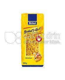 Produktabbildung: Birkel Birkel's No. 1 - Hörnchen 500 g