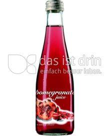 Produktabbildung: Respectbio Granatapfelsaft 250 ml