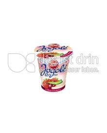 Produktabbildung: Zott Jogolé Erdbeer-Cranberry 150 g