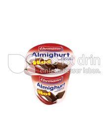 Produktabbildung: Almighurt Hot 150 g