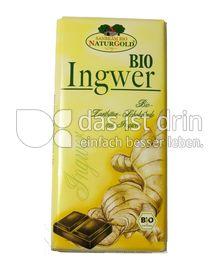 naturgold bio zartbitter schokolade mit ingwer 538 0 kalorien kcal und inhaltsstoffe das. Black Bedroom Furniture Sets. Home Design Ideas