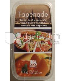 Produktabbildung: Delhaize Tapenade 100 g