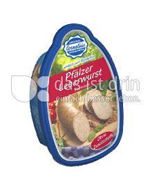 Produktabbildung: Cornelius Pfälzer Leberwurst 125 g