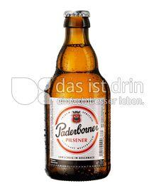 Produktabbildung: Paderborner Pilsener 0,33 l