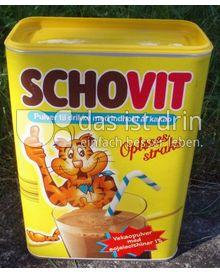 Produktabbildung: Schovit Kakaohaltiges Getränkepulver 800 g