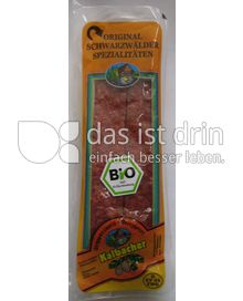 Produktabbildung: Kalbacher Bio Landjäger 80 g