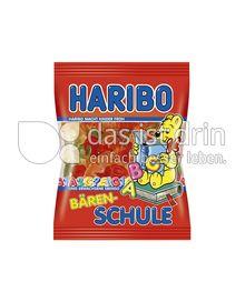 Produktabbildung: Haribo Bärenschule 200 g