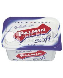 Produktabbildung: Palmin soft 500 g