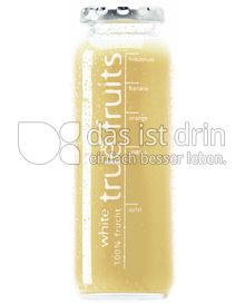 Produktabbildung: true fruits white 250 ml