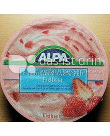 Produktabbildung: Alpa Speisefruchtquark 500 g