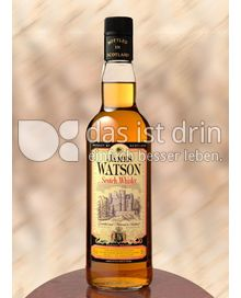 Produktabbildung: James Watson Scotch Whisky 0,7 l