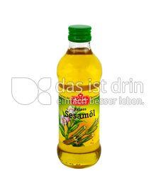 Produktabbildung: Kunella Reines Sesamöl 250 ml