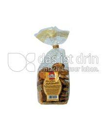Produktabbildung: Schulte Feingebäck Schoko Schweinsöhrchen 200 g