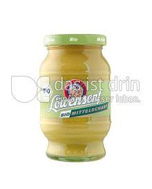 Produktabbildung: Löwensenf Senf Bio Mittelscharf 175 ml