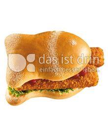 Produktabbildung: McDonald's McFischstäbchen 112 g