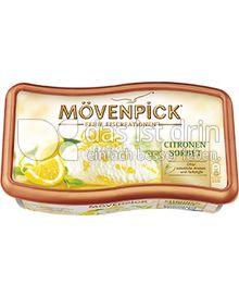 Produktabbildung: Mövenpick Citronen Sorbet 900 ml