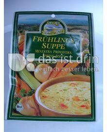 Produktabbildung: NATUR COMPAGNIE Frühlings Suppe 37 g