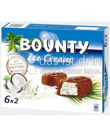 Produktabbildung: Bounty Ice Cream Stick 240 g