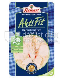 Produktabbildung: Reinert Hähnchenfleisch in Aspik 125 g