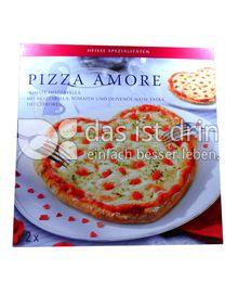 Produktabbildung: Plus Pizza Amore 650 g