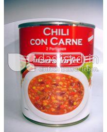 Produktabbildung: Inzersdorfer Chili Con Carne 800 g