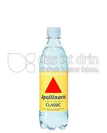 Produktabbildung: Apollinaris Classic 500 ml