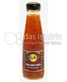 Produktabbildung: Wan Kwai Thai Chili-Sauce mit Zitronengras 200 ml