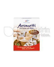 Produktabbildung: Südzucker Arometti Haselnuss 100 g