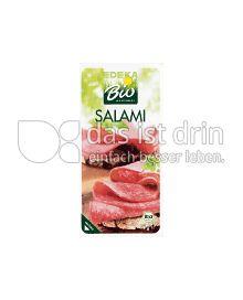 Produktabbildung: Wertkost Salami 75 g