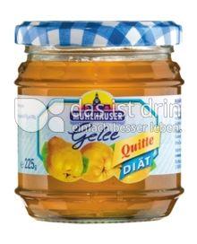 Produktabbildung: Mühlhäuser Mühlhäuser Gelee Quitte 225 g