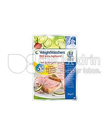 Produktabbildung: Weight Watchers Delikatess Jagdwurst 80 g