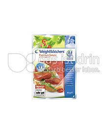 Produktabbildung: Weight Watchers Premium Salami 80 g