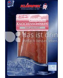 Produktabbildung:  Westfälischer Knochenschinken 100 g