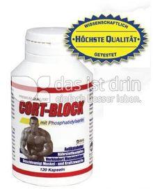 Produktabbildung: BMS CORT-BLOCK 60 g