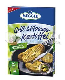 Produktabbildung: Meggle Grill- & Pfannenkartoffel 400 g