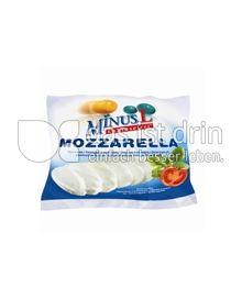 Produktabbildung: Minus L Mozarella 125 g