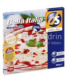 Produktabbildung: DS Pizza Bella Italia 265 g