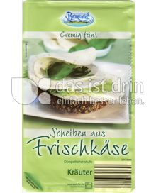 Produktabbildung: Beneval (Aldi) Scheiben aus Frischkäse 150 g