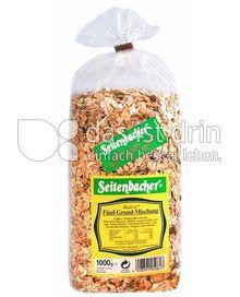 Produktabbildung: Seitenbacher Müsli 617 Fünf-Grund-Mischung 1000 g