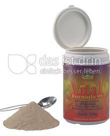 Produktabbildung: Vital Formula 99 Vital Formula 99 Pulver 600 g