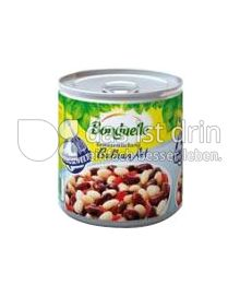 Produktabbildung: Bonduelle Gemüsemischung Balkan Art 425 ml