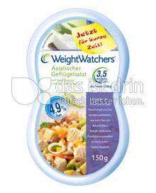 Produktabbildung: Weight Watchers asiatischer Geflügelsalat 150 g