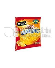 Produktabbildung: McCain 1.2.3 Golden Longs 450 g
