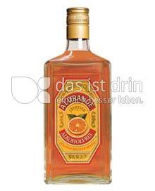 Produktabbildung: Herzberger Al'Orange J.Bertier 0,7 l