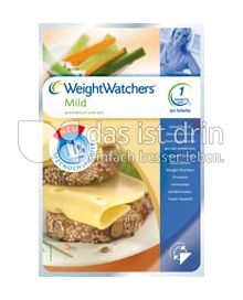 Produktabbildung: Weight Watchers Schnittkäse 125 g