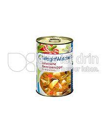 Produktabbildung: Weight Watchers Asiatische Gemüsesuppe 400 ml
