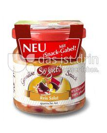 Produktabbildung: So Gut! Reis Salat, spanische Art 190 g